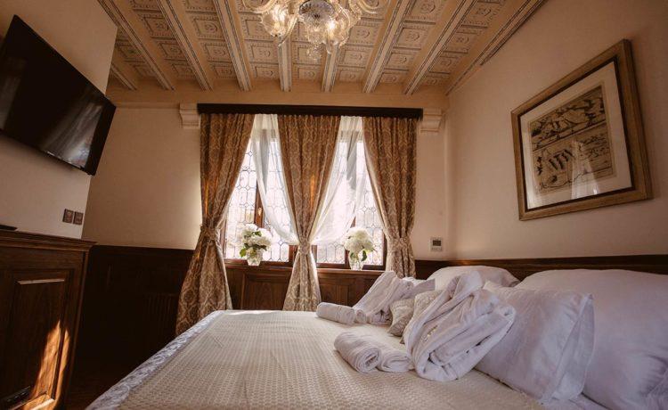 Hotel Cardo Femily room