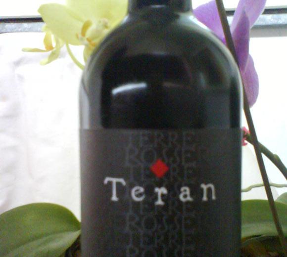 teran