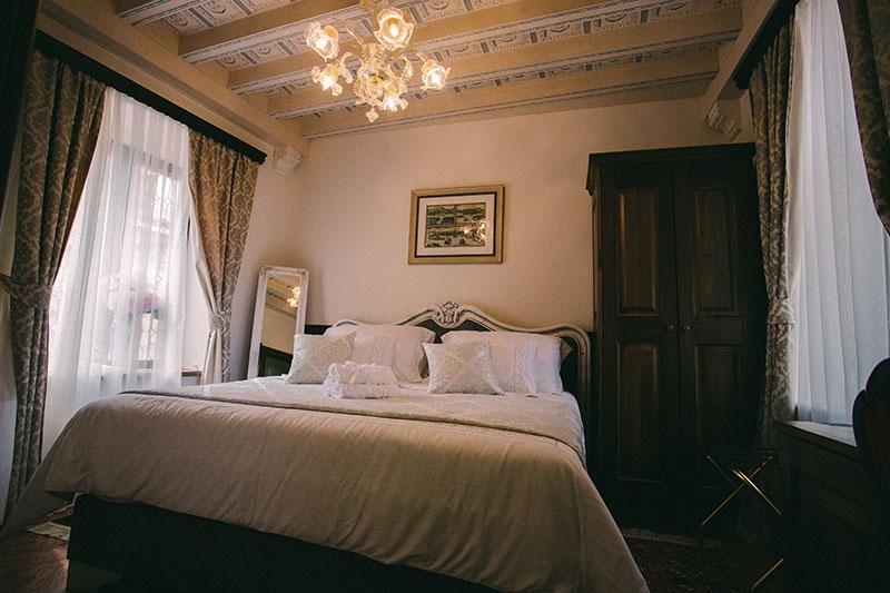 Luxury accommodation Cardo